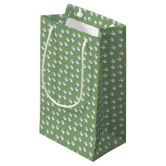 Cute Mouse pattern Small Gift Bag
