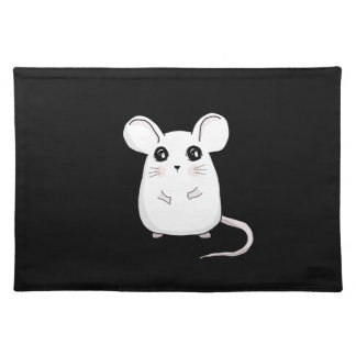 Cute Mouse Placemat