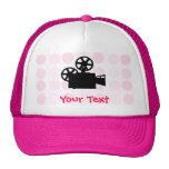 Cute Movie Camera