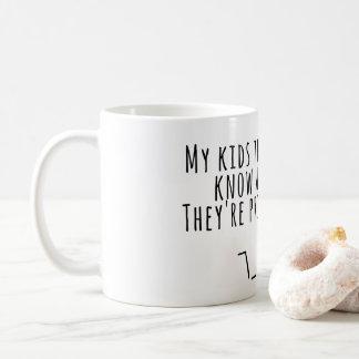 Cute Mug for Parents