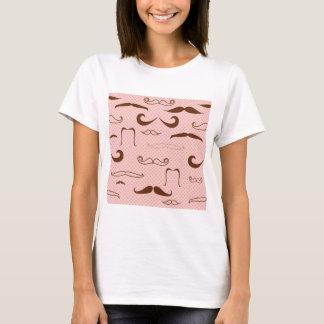 Cute mustaches T-Shirt