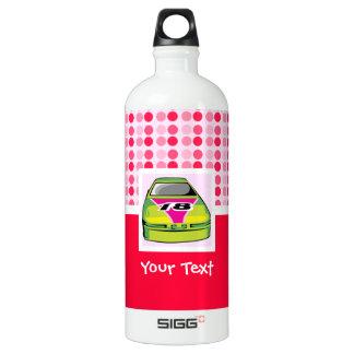Cute Nascar SIGG Traveller 1.0L Water Bottle