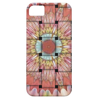 Cute Nice and Lovely Woven Design iPhone 5 Cases