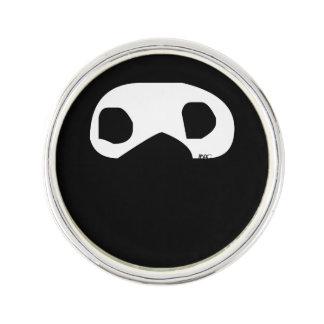Cute Ninja Lapel Pin