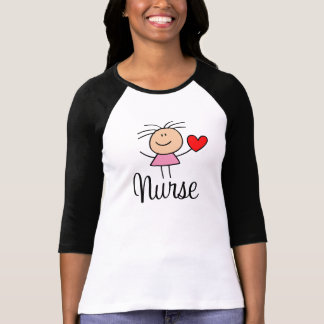 Cute Nurse Tee
