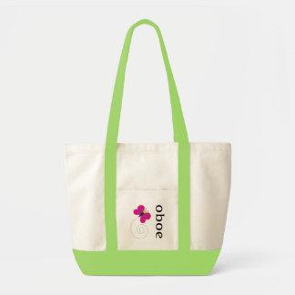 Cute Oboe Music Bag