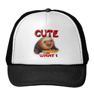 cute or what cap