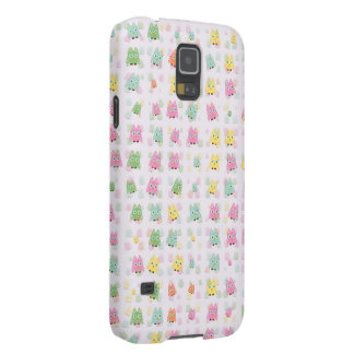 cute owls allover A Cases For Galaxy S5