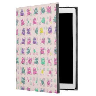 "cute owls allover B iPad Pro 12.9"" Case"