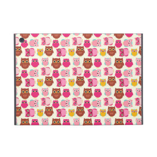 Cute Owls iPad Mini Cover