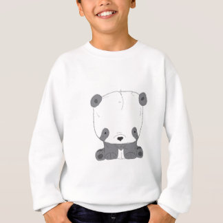 Cute PANDA bEAR Sweatshirt