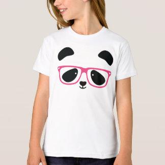 Cute Panda Birthday T-Shirt