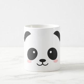 Cute Panda Classic Mug for Kids