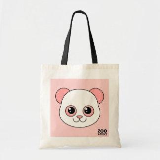Cute Panda Cotton Candy
