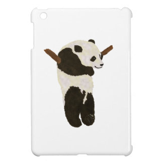 Cute Panda Cover For The iPad Mini
