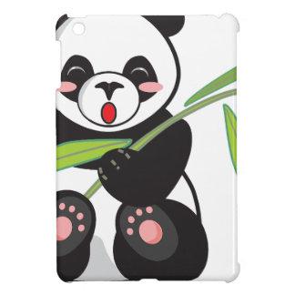 Cute Panda iPad Mini Case