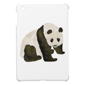 Cute Panda iPad Mini Covers