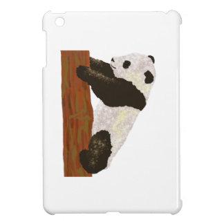 Cute Panda iPad Mini Covers