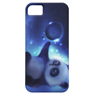 Cute Panda Iphone 5/5s cover case