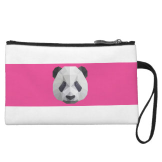 Cute Panda Mini Clutch
