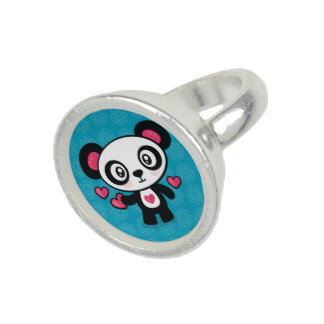 Cute Panda ring