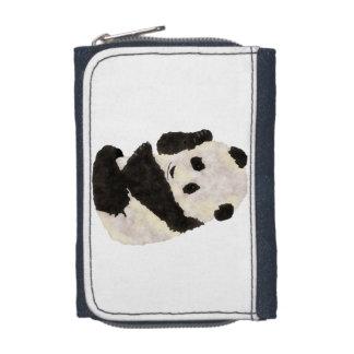 Cute Panda Wallet