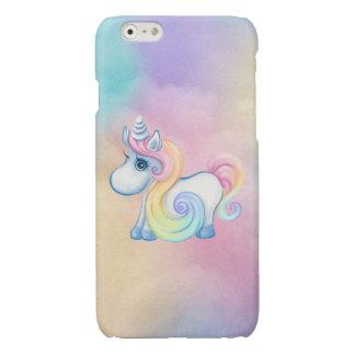 Cute Pastel Colored Unicorn Case