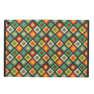 Cute pastel navaho art patterns powis iPad air 2 case