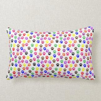 Cute Pattern paws Cushion