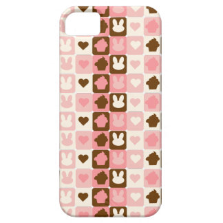 Cute pattern phone marries for iPhone 5 Case For The iPhone 5
