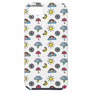 cute pattern weather tough iPhone 5 case