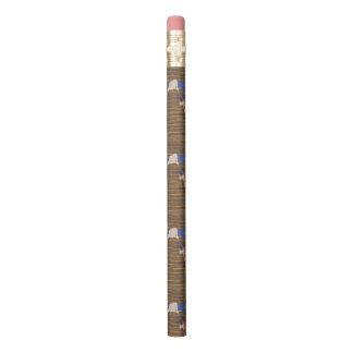 cute pencil
