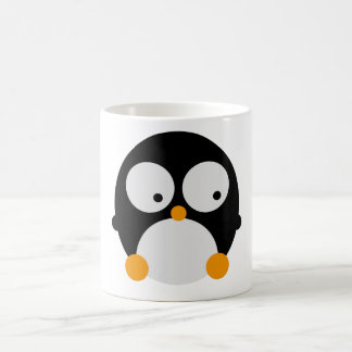 Cute Penguin chick Coffee Mug