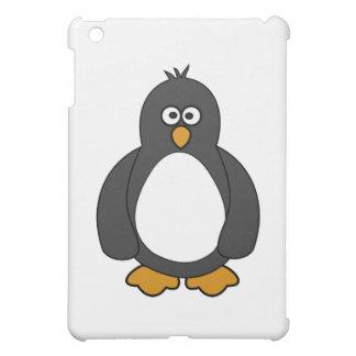 Cute Penguin iPad Mini Cover