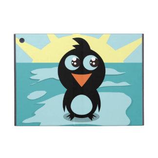 Cute Penguin iPad Mini Powis Case Case For iPad Mini