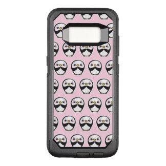 Cute Penguin (Pink) Samsung Galaxy S8 Otterbox