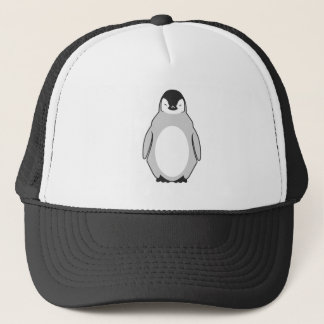 Cute Penguin Trucker Hat