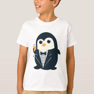 cute penguin tuxedo animal adorable T-Shirt