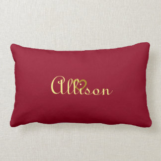 Cute Gold Pillow : Baby Name Cushions - Baby Name Scatter Cushions Zazzle.com.au