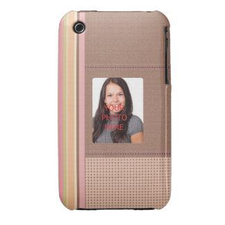 Cute Photo iPhone 3G/3GS Cellphone Case iPhone 3 Case-Mate Case