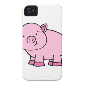 CUTE PIG iPhone 4 CASES