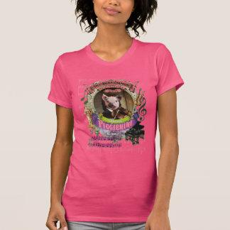 Cute Piggienini Animal Composer Paganini T-Shirt