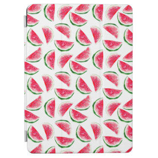 Cute Pineapple & Watermelon Pattern iPad Air Cover