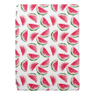 Cute Pineapple & Watermelon Pattern iPad Pro Cover