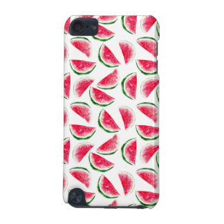 Cute Pineapple & Watermelon Pattern iPod Touch (5th Generation) Cover