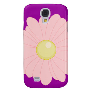 CUTE PINK Floral Flower Daisy Daisey 3gs Ca Galaxy S4 Cases