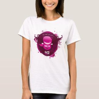 Cute Pink Girl T-Shirt