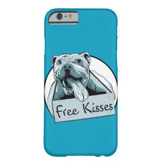 Cute Pitbull Phone Case