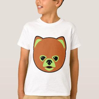 Cute Pomeranian Dog T-Shirt