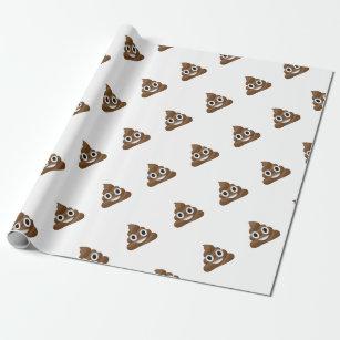Emoji Wrapping Paper | Zazzle com au
